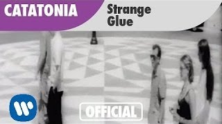 Watch Catatonia Strange Glue video
