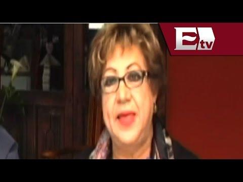 Edil de Pátzcuaro solicita licencia tras difundirse video con 'La Tuta' / Excélsior informa
