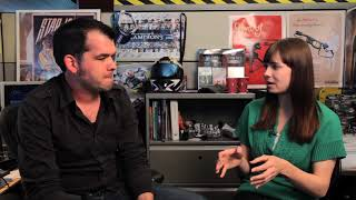 Meet Ian Milham, Art Director at Visceral Games
