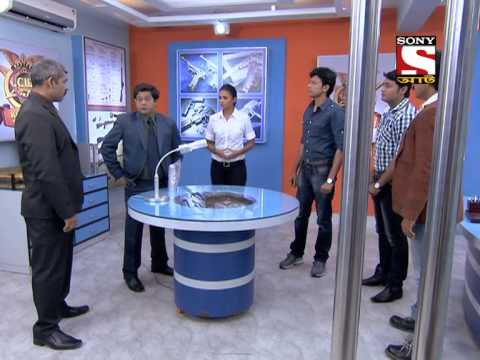 CID Kolkata Bureau - (Bengali) - Mrityumichhil - Episode 95 thumbnail
