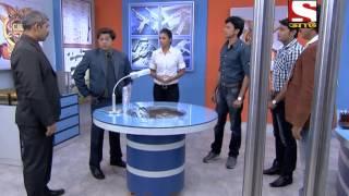CID Kolkata Bureau - (Bengali) - Mrityumichhil - Episode 95