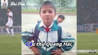 Nhạc chế về Quang hải.
