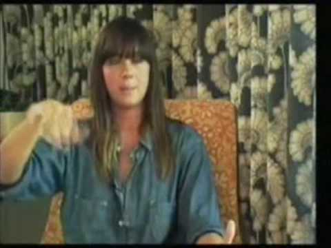 Cat Power interview (the greatest) part 2