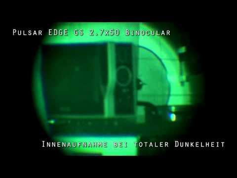 Nachtsichtgerät Nightvision Pulsar & Bresser