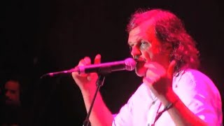 Watch Emir Kusturica  The No Smoking Orchestra Was Romeo Really A Jerk video