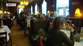 Wiener Kaffeehäuser - immaterielles UNESCO-Welterbe   euromaxx