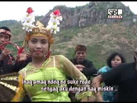 Sasak Lalo Midang video