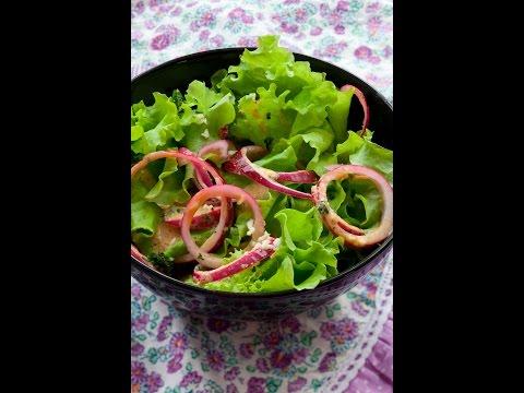 Юлия Высоцкая — Французский салат
