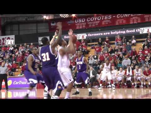 MBB: Western Illinois at South Dakota Post-game