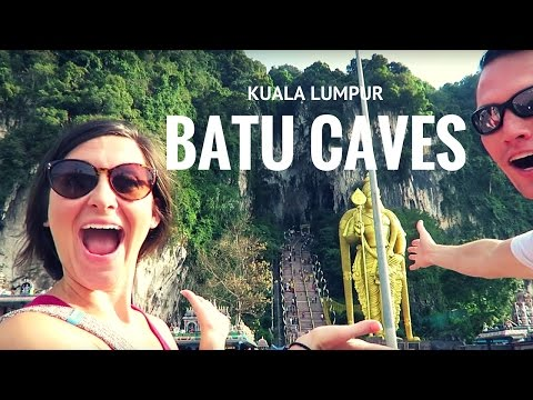 BATU CAVES + VALENTINES DAY Q&A