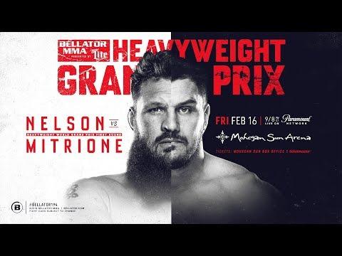 Bellator 194 LIVE Weigh Ins