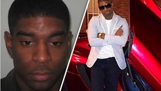 RAPPER DVS JAILED FOR 23 YEARS FOR TORTURING & RAPING A 17 YEAR OLD GIRL!