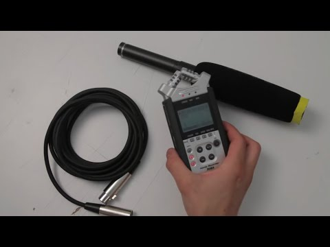 Filmmaking 101 - How to Record High Quality Audio on a Budget