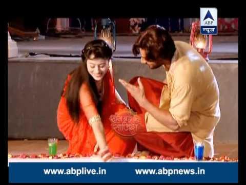 Kalash : Ravi and Devika come closer on Karwa Chauth thumbnail