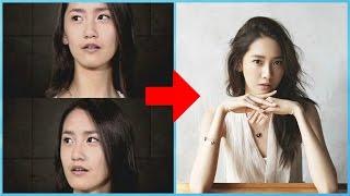 Download Lagu 20 most shocking Kpop Female Idols Transfomations Gratis STAFABAND