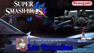Como Sacar Las Conversaciones en Super Smash Bros for Wii U