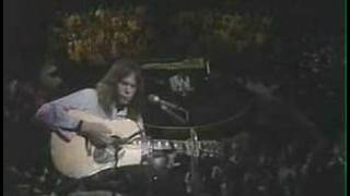 Watch Neil Young Needle And The Damage Done video