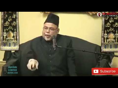 Dajjal Se Bachne Ki Dua Maulana Sadiq Hasan 1440 Must Watch Must Share Please Subscribe This Channel
