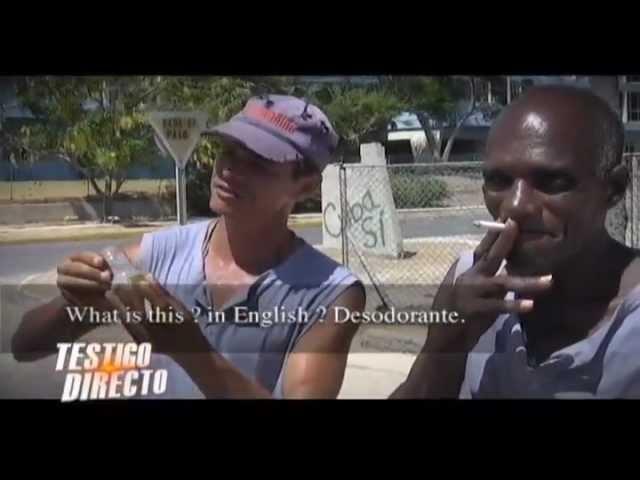 Cuba: Falso Paraiso - Testigo Directo