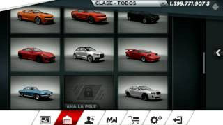 Nfs most wanted android 2012 HACK