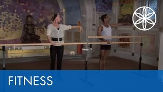 Gaiam Fitness - Trudie Styler & Sting: Fit with a Passion