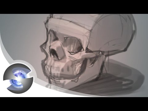 Iterative Drawing - The Fastest Way to Improve