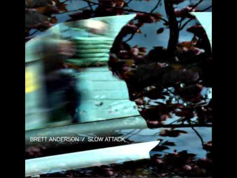 Brett Anderson - Pretty Widows