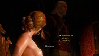 Download The Witcher 3  Wild Hunt Topless Torture 3Gp Mp4