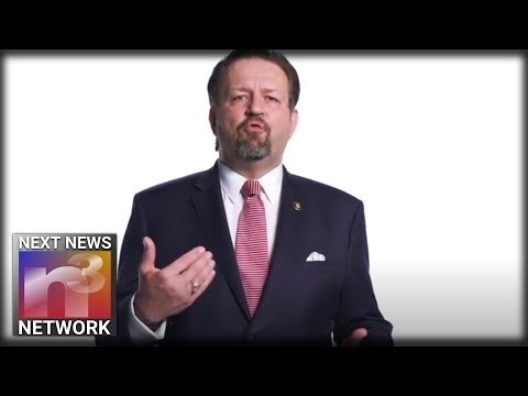 Dr. Gorka Asks What Liberals Plan to Run on in 2018 and It's Brutal