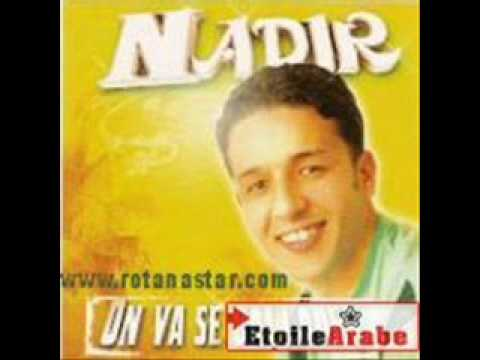 Cheb Nadir Ft Mister T - On va se Balader.
