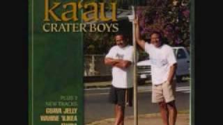 Watch Kaau Crater Boys Brown Eyed Girl video
