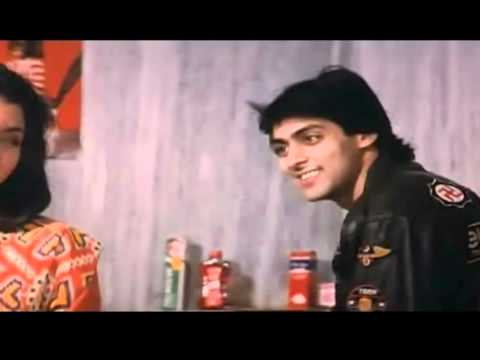 Aaja Shaam Hone Aayi Full Song (HD) With Lyrics - Maine Pyar...