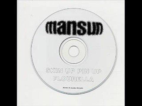 Mansun - Flourella