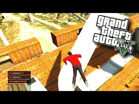 GTA 5 Funny Moments #109 With The Sidemen (GTA V Online Funny Moments)