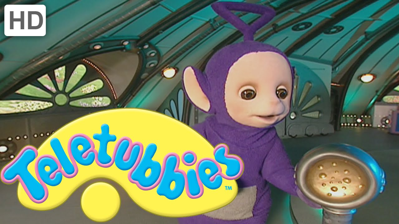 teletubbies spider full episode youtube