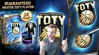 Download FIFA Mobile 18 Guaranteed TOTY Master Player Pack! Are the TOTY Value Packs Worth It? 3Gp Mp4