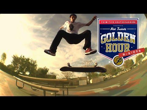 Nick Tucker's Golden Hour | B-Sides Ep. 1