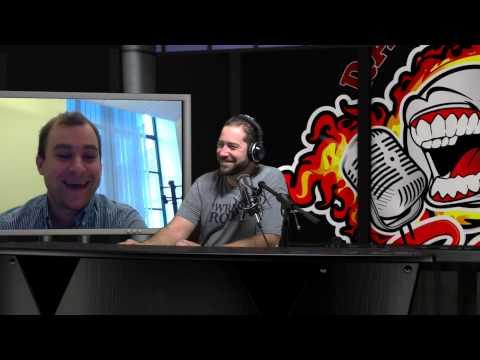 Fantasy Sports Radio: Great gets with Joe Lisi and Nick Raducanu!