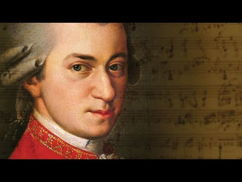 Mozart - Lacrimosa