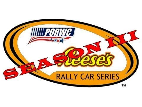 PORWC Reese's Rally Car Series S3- Race 3 (Bristol)