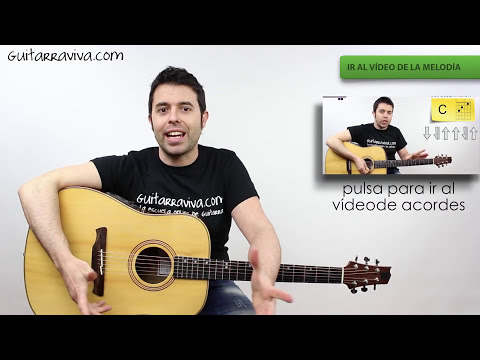 Como tocar Every Breath You Take en Fingerpicking arpegios