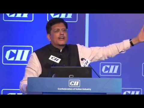 Mr Piyush Goyal