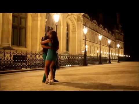 Латиноамериканские танцы. Кизомба.