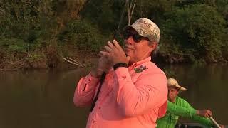Caminhos do Brasil Lontra Pantanal Hotel