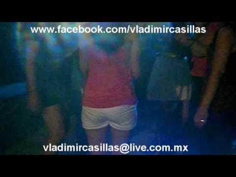 Mi Coamiles Nayarit-2 (Baile con el Sonido Crazy)