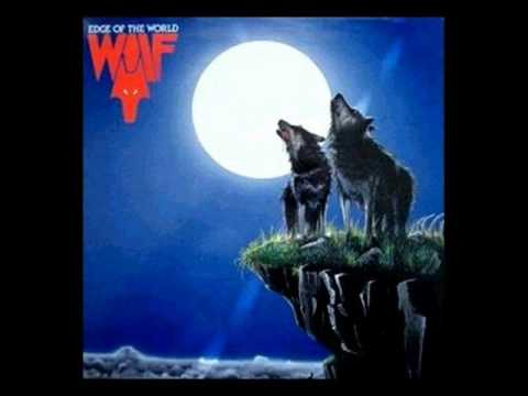 Wolf (UK) - Medicine Man [1982 - Edge of the World]