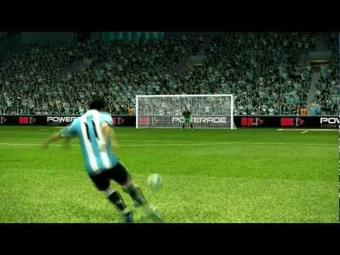 Download Pes 2013 cristiano ronaldo official trailer youtube pes 2013
