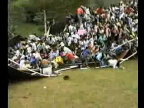 ACCIDENTE PLAZA DE TOROS PLANADAS TOLIMA