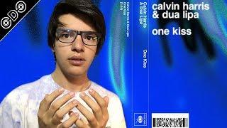 Ouça Reseña de Calvin Harris Dua Lipa - One Kiss - C Vlog DJ Producer