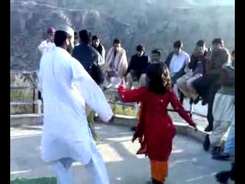 Ghazala Javed Childhood Dance 1 video